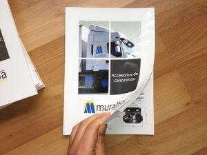Impresión para empresas