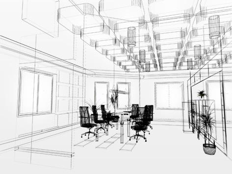 Diseño gráfico de tiendas y espacios comerciales