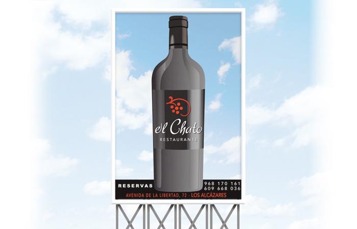 Diseño gráfico vallas publicitarias en Murcia